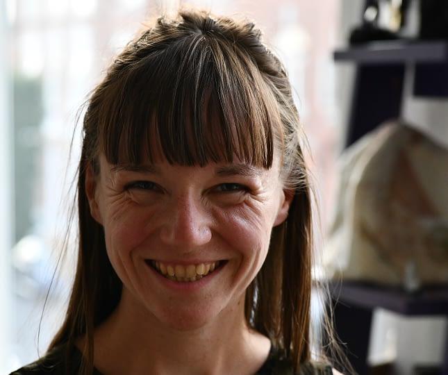 """Featured image for """"Glæden ved at undervise udviklingshæmmede"""""""